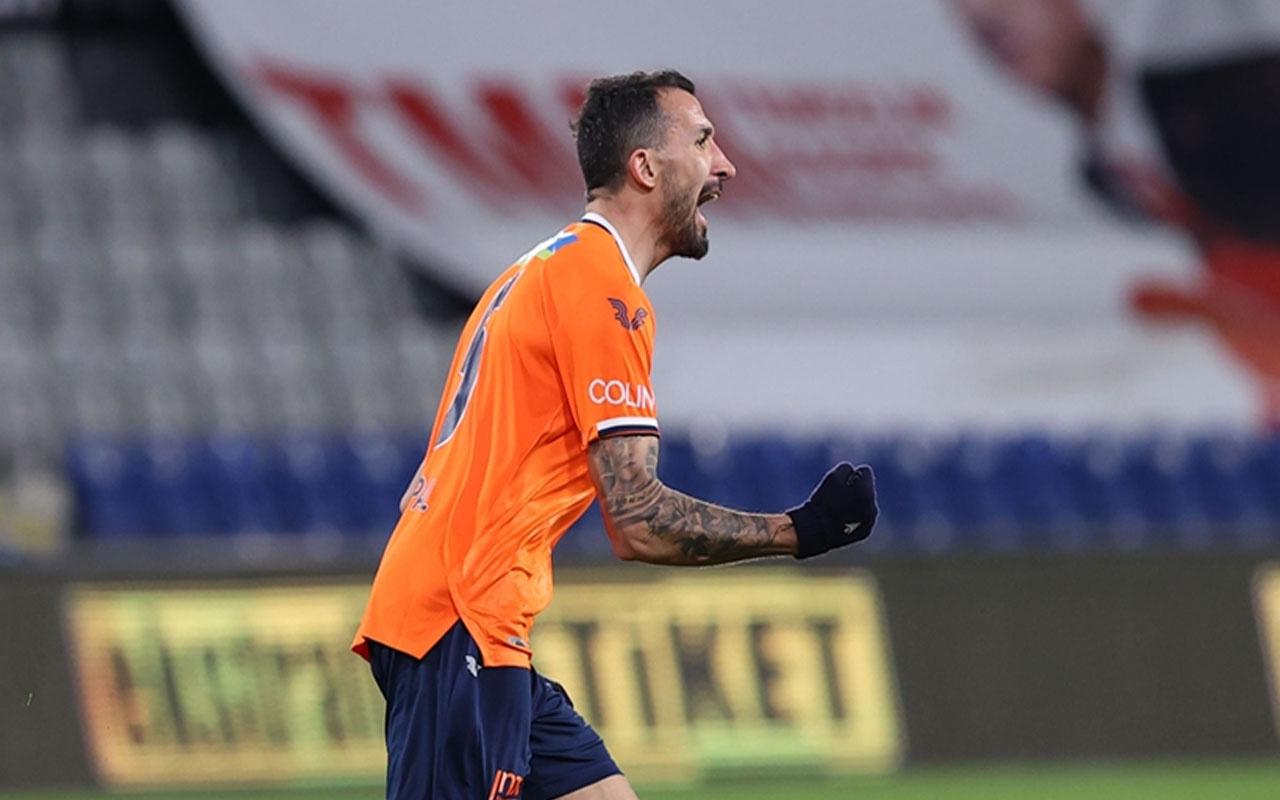 Mehmet Topal Beşiktaş'la anlaştı