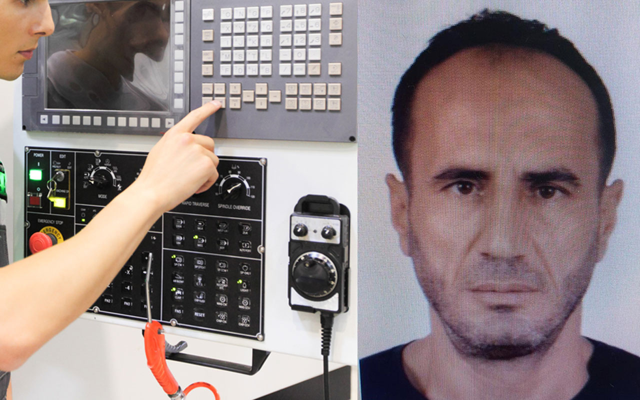 Adana'da akılalmaz hatası arkadaşını öldürdü! Yanlış düğmeye bastı: Parçalanmıştı