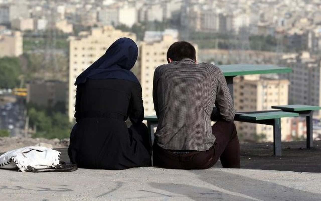 İran'da düşen doğum oranlarına çözüm: Devlet destekli flört uygulaması