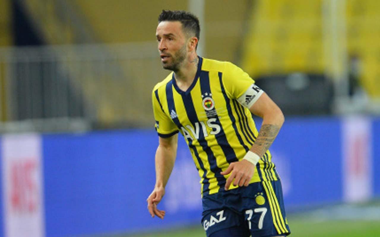 Fenerbahçe'de Gökhan Gönül ayrılığı resmen açıklandı