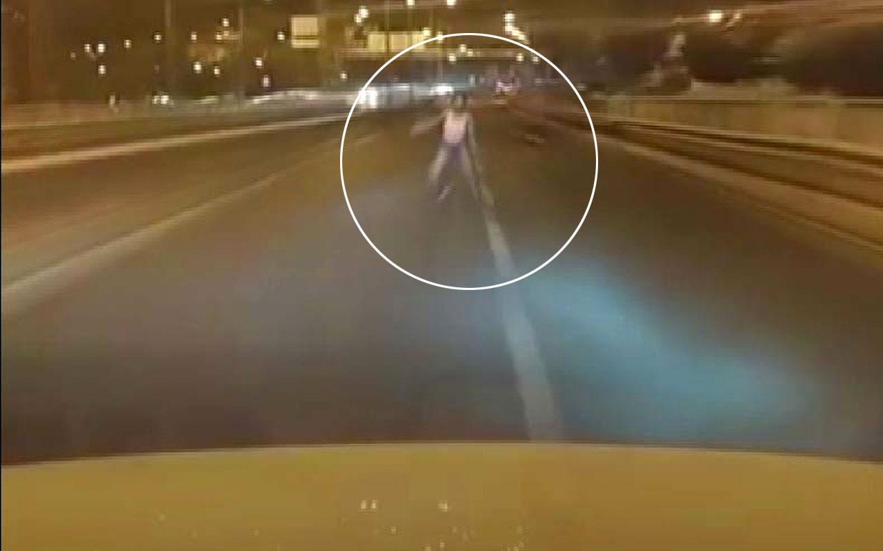 İzmir Buca'da korkunç hata! Sürücünün sosyal medya hesabına bakılınca ortaya çıktı