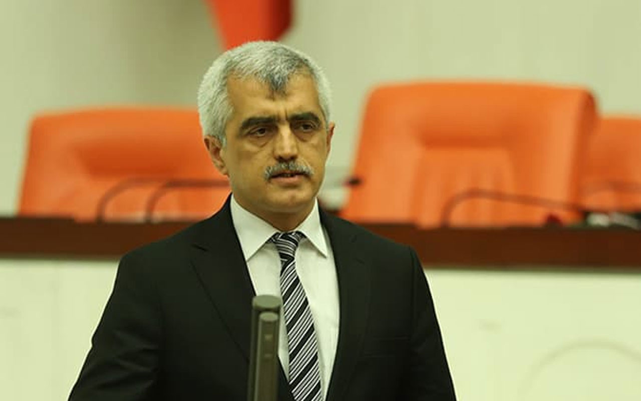 HDP'li Gergerlioğlu için yeni mahkeme kararı