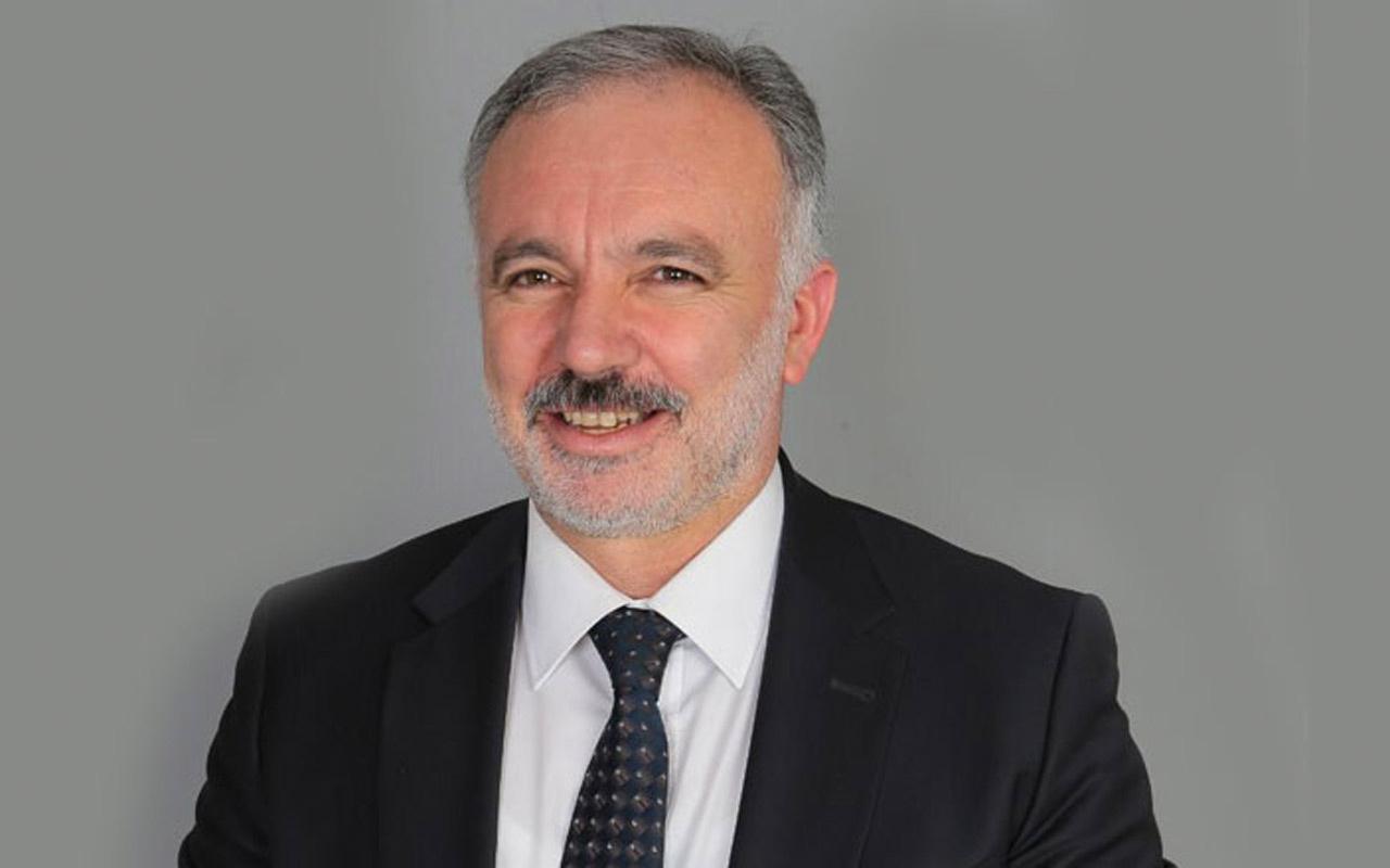 Ayhan Bilgen'den HDP'ye şok: Yeni bir sözün ortaya konulmasından yanayım