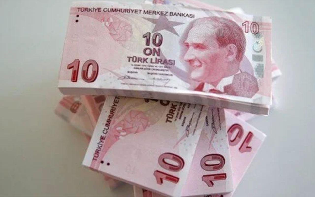 Merkez Bankası açıkladı:Yeni banknotlar tedavüle giriyor