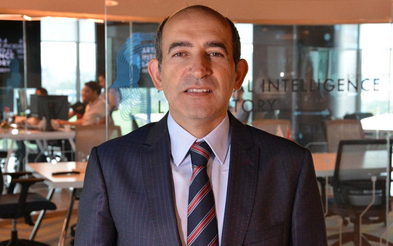 Boğaziçi Üniversitesi Rektörü Prof. Dr. Melih Bulu görevden alındı