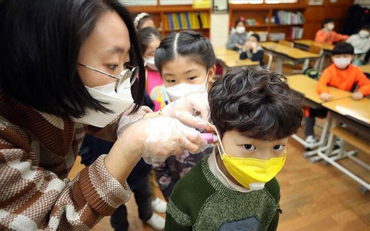 Koronavirüs bitmeden yeni salgın uyarısı! Bu sefer çocukları hedef alıyor