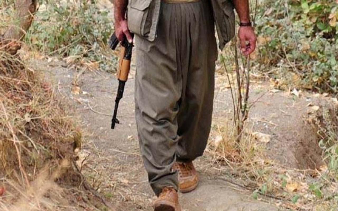 Milli Savunma Bakanlığı duyurdu! Gara ve Metina'da PKK'lı teröristler öldürüldü