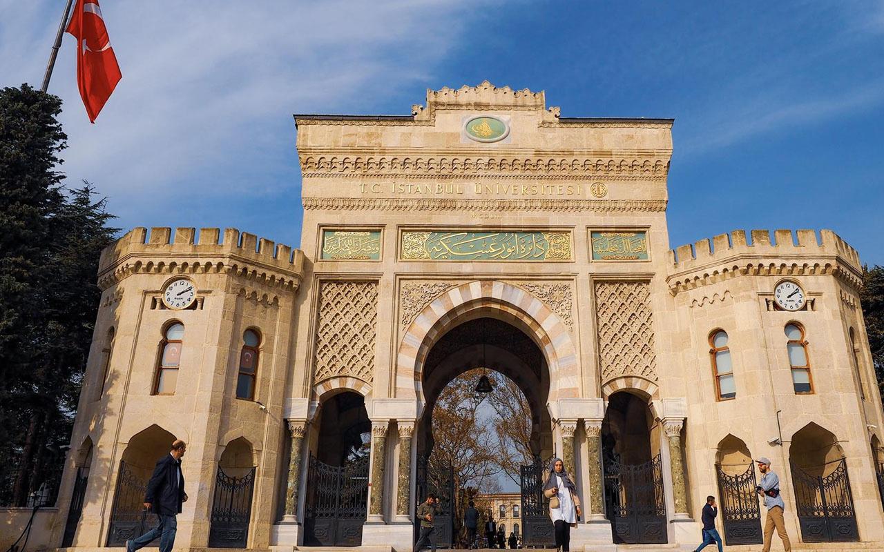 İstanbul Üniversitesi soykırım enstitüsü kuruyor