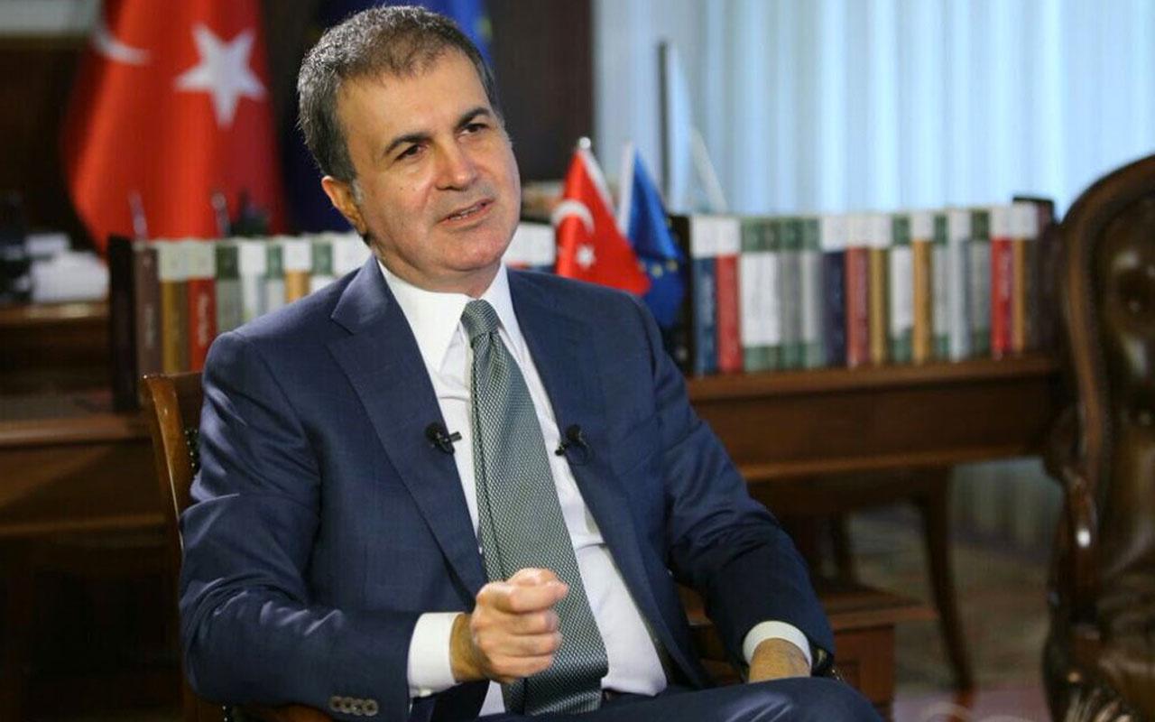 AK Parti SözcüsüÖmer Çelik'ten 15 Temmuz Demokrasi ve Milli Birlik Günü mesajı