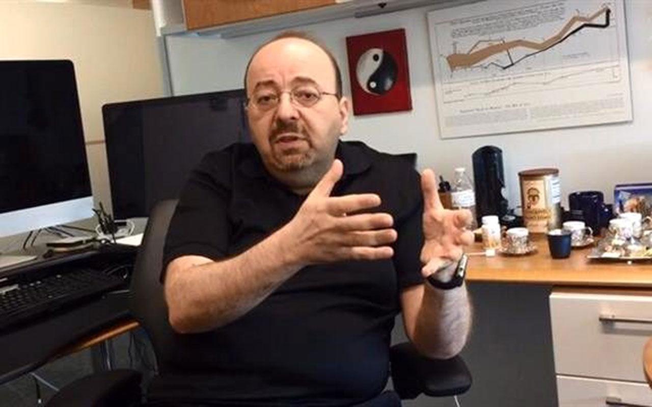 Prof. Dr. Derya Unutmaz'dan 2 doz BionTech çıkışı! Delta'ya karşı yüzde 90'dan fazlasını koruyacak