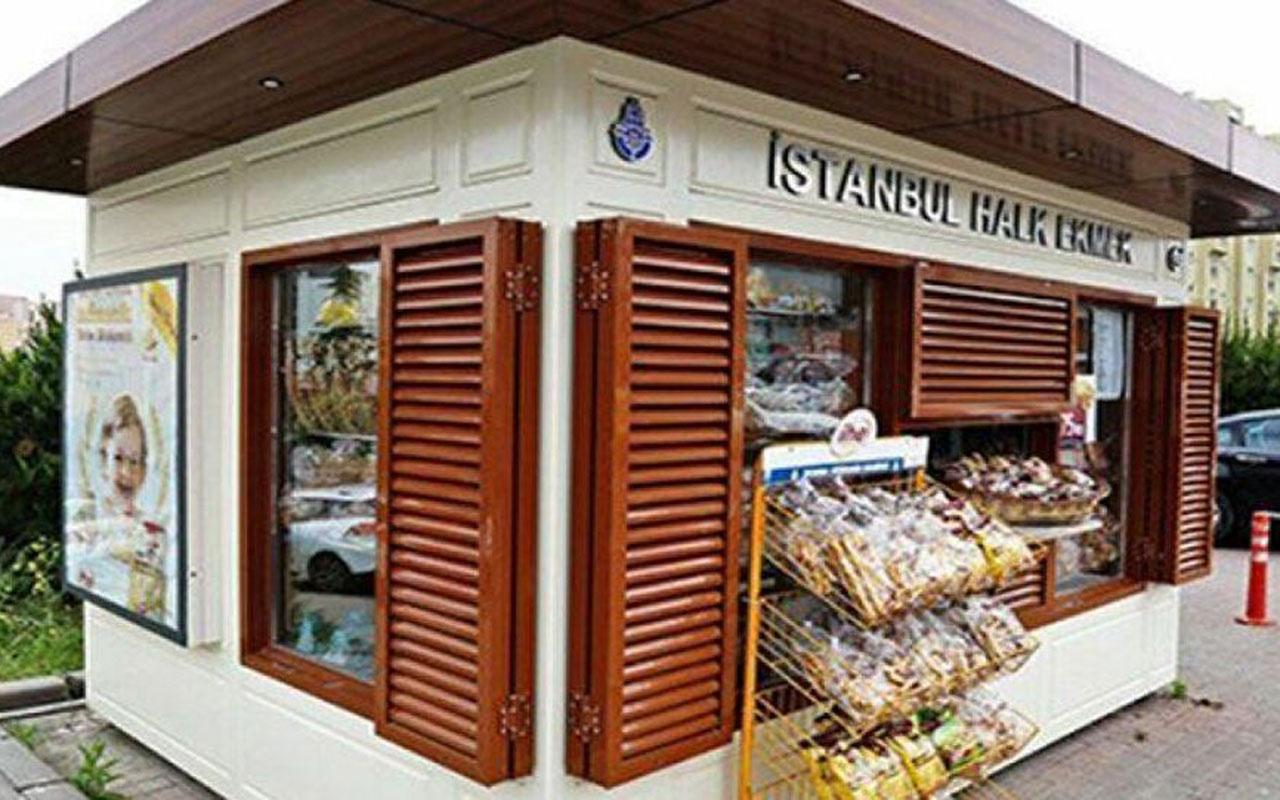 İstanbul'da Halk Ekmek'e zam geldi! Fırıncılar da yeni zam istemeye hazırlanıyor