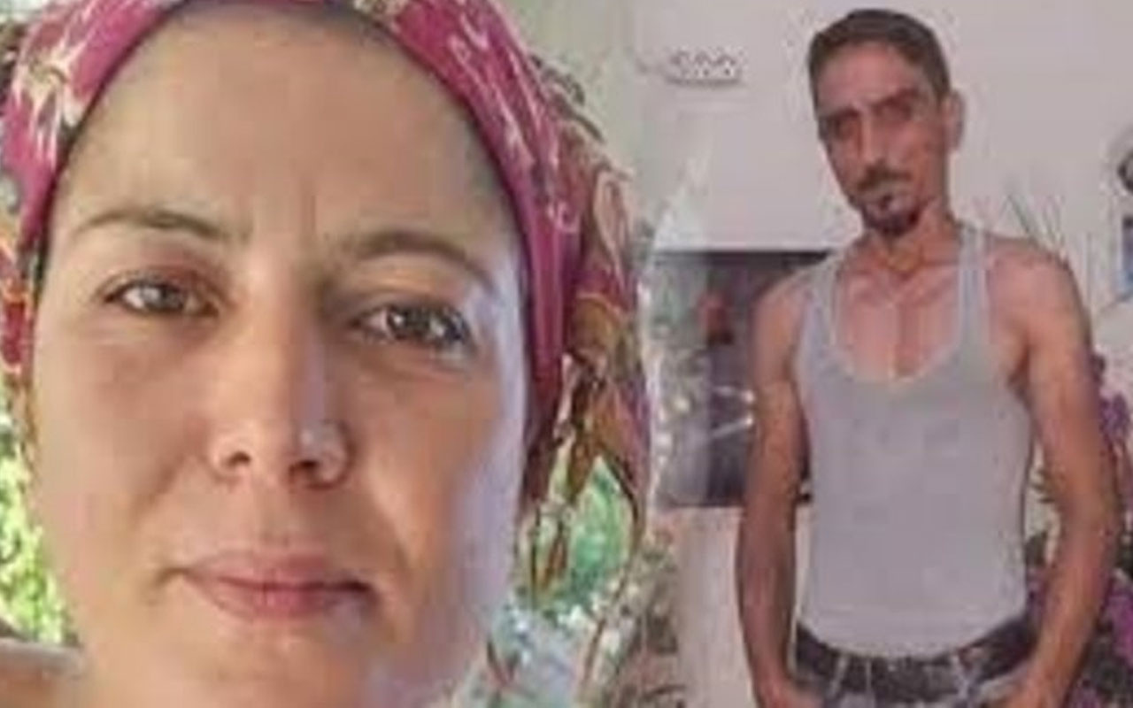 Diyarbakır'da üzerine benzin döküp diri diri yakmıştı! Güllü Yılmaz canavarca hisle öldürüldü