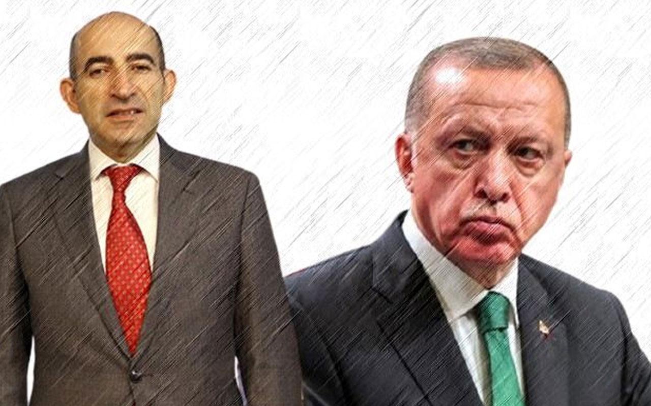 Çiller'in eski danışmanından Melih Bulu yorumu: Erdoğan geri adım atmadı