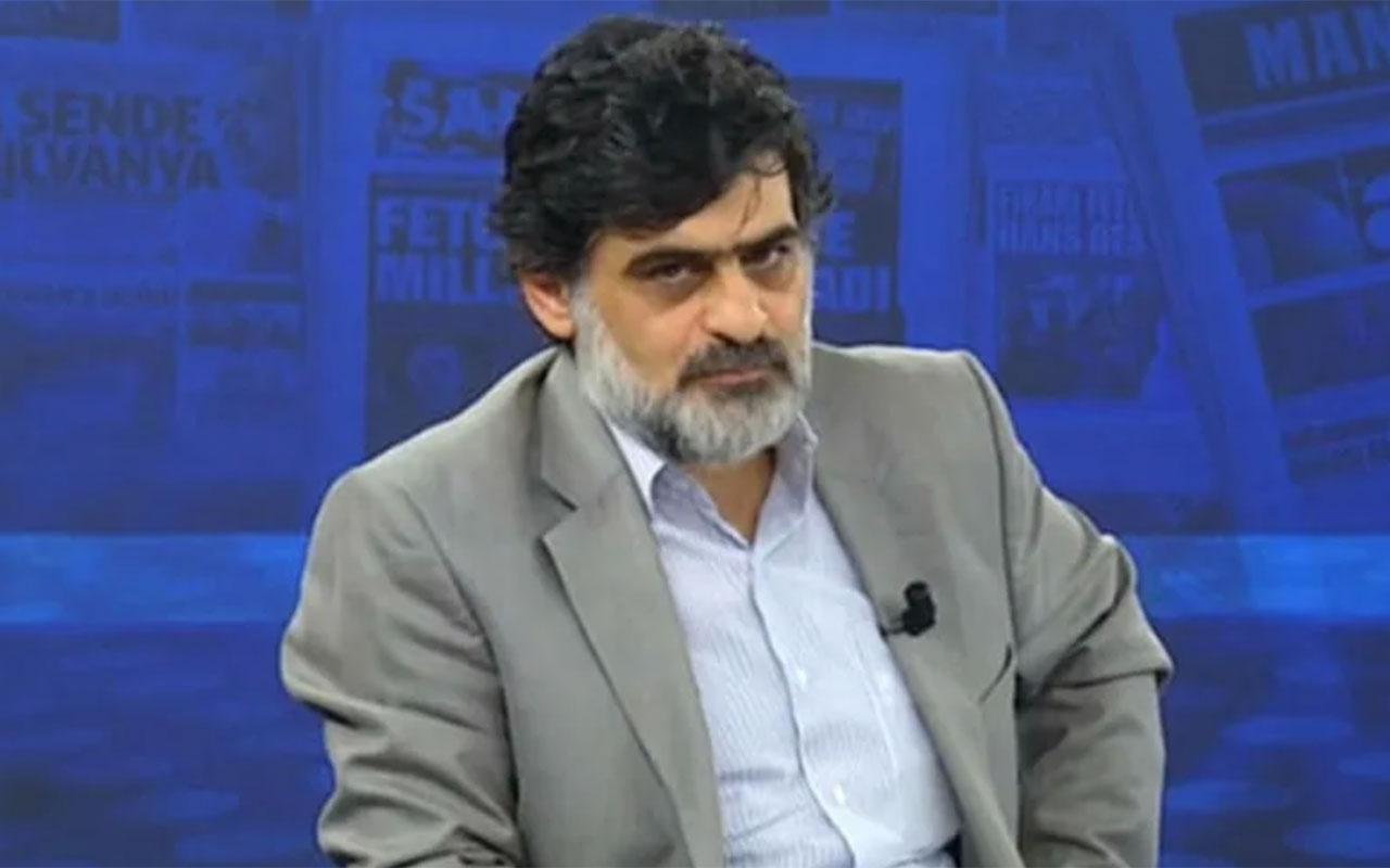 Akit yazarı Ali Karahasanoğlu: Erdoğan not etti, sonları, 28 Şubat ve Balyoz sanıkları gibi olacak