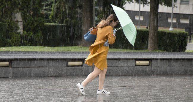Kurban Bayramı'nda yanacağız! Sıcaklık pik yapacak Orhan Şen'den yağmur müjdesi
