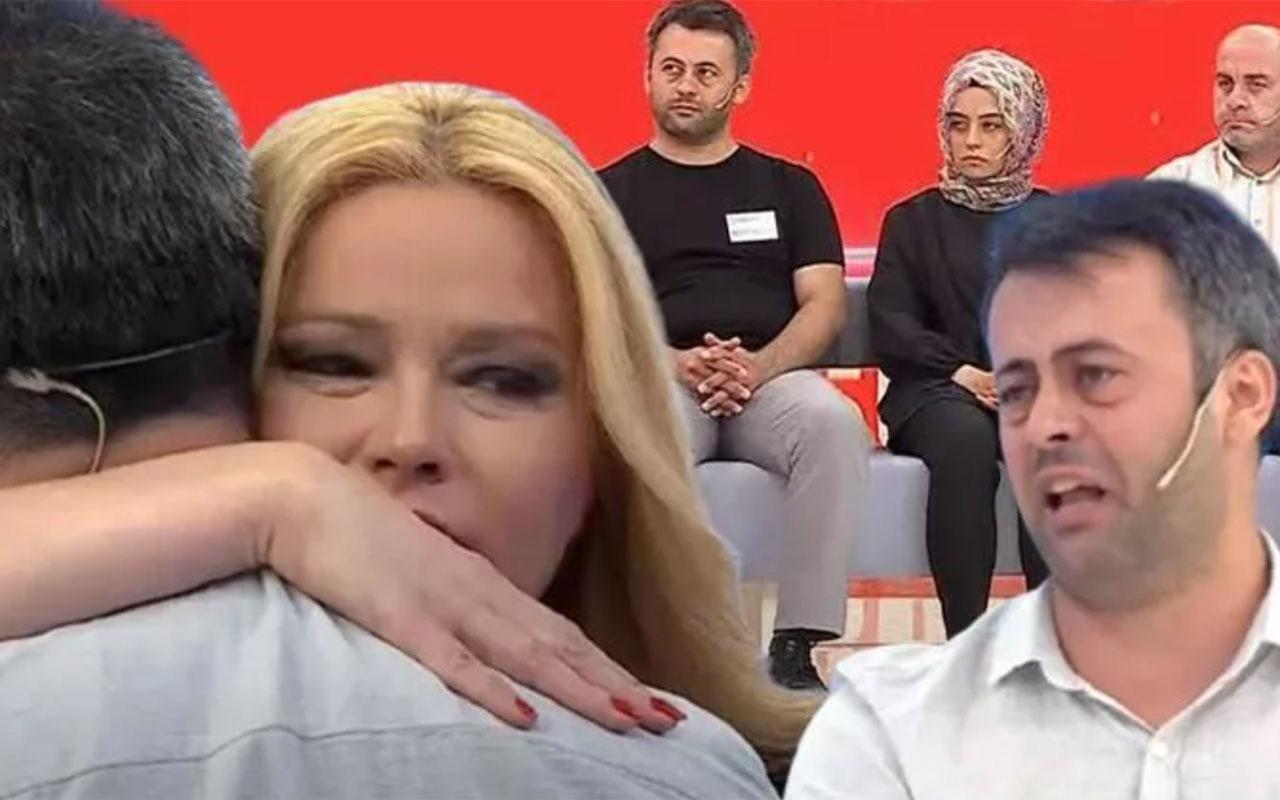 Müge Anlı'nın ortaya çıkardığı Büyükşen cinayetinde şok ifade! 'Ben onları öldürttüm'