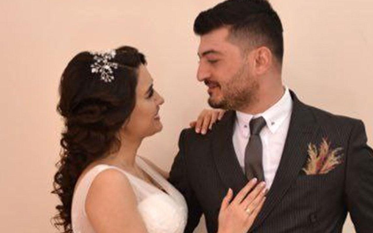 Bir hafta sonra evleneceklerdi! Uzman çavuş nişanlısını öldürdükten sonra intihar etti