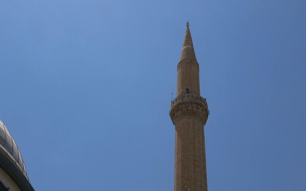 Siirt'te camiden çağrı yapıldı: Allah rızası için aşımızı olalım