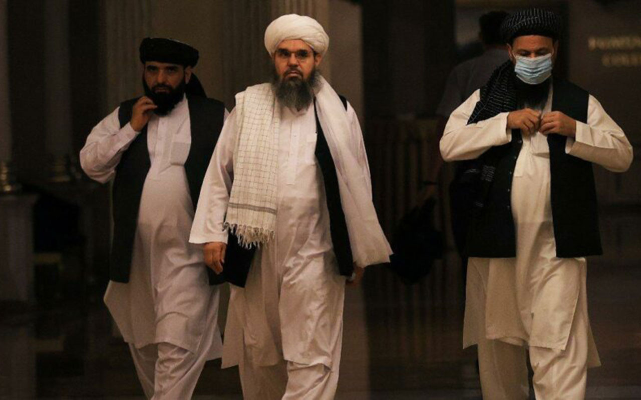 Afganistan'da hükümet ve Taliban anlaştı! Müzakereler devam edecek