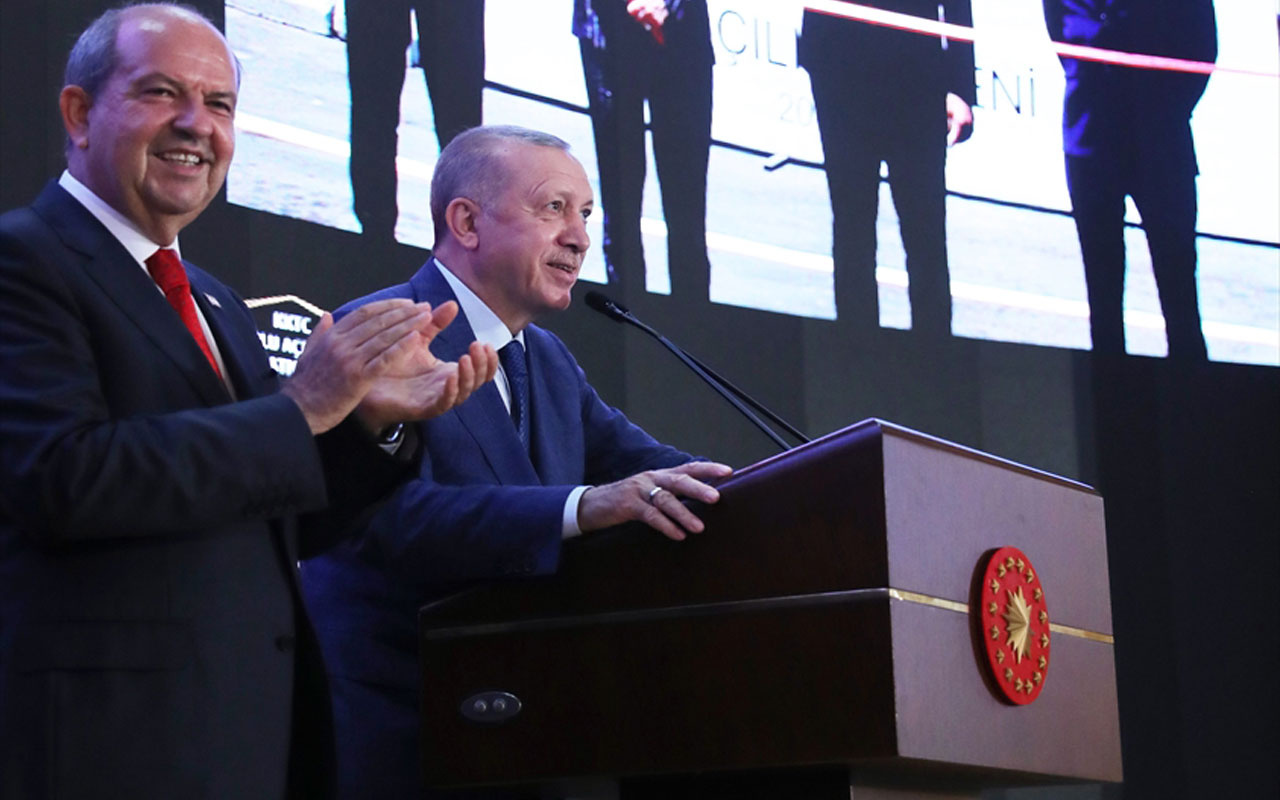 İsrail, ABD, Fransa, AB çıldırdı! Rumlara destek Türkiye'ye tepki