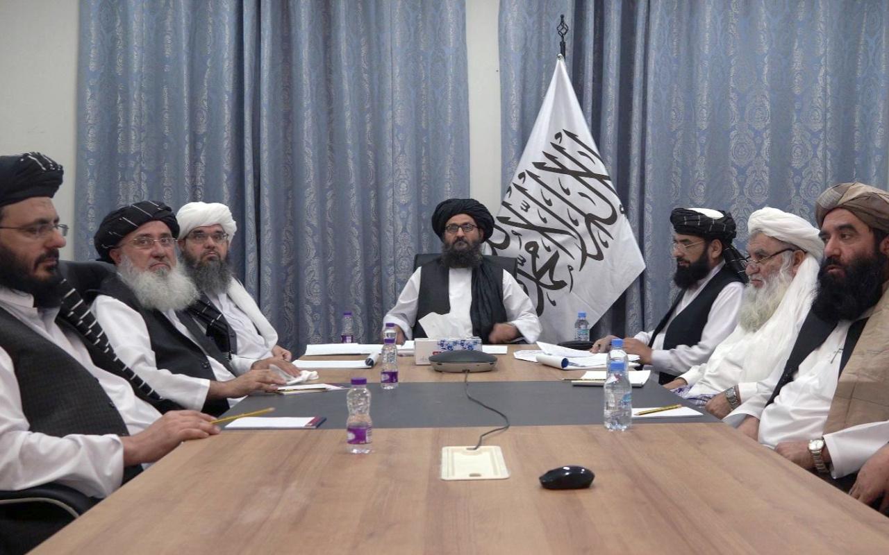 Afganistan'da Taliban ateşkes teklifini geri çekti