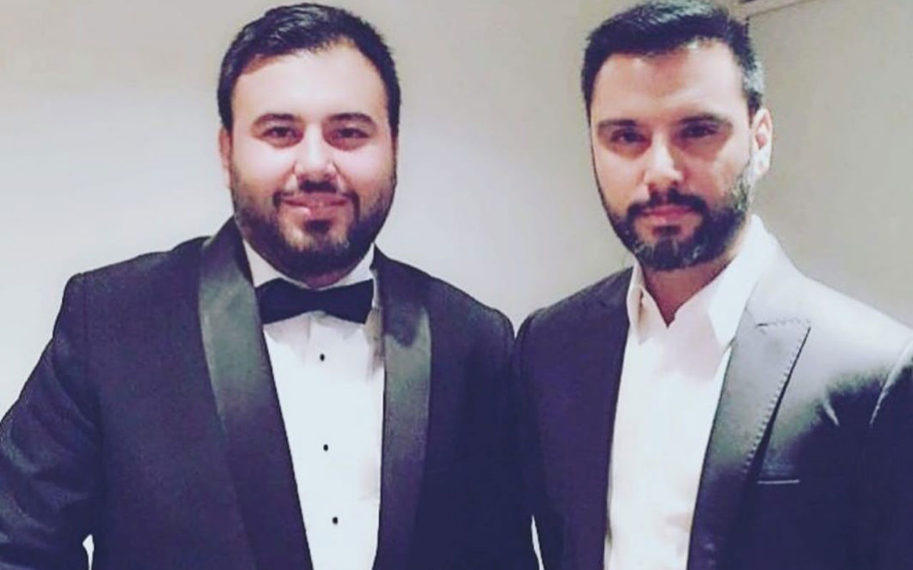 Alişan'ın kardeşi Selçuk Tektaş koronavirüsten hayatını kaybetti