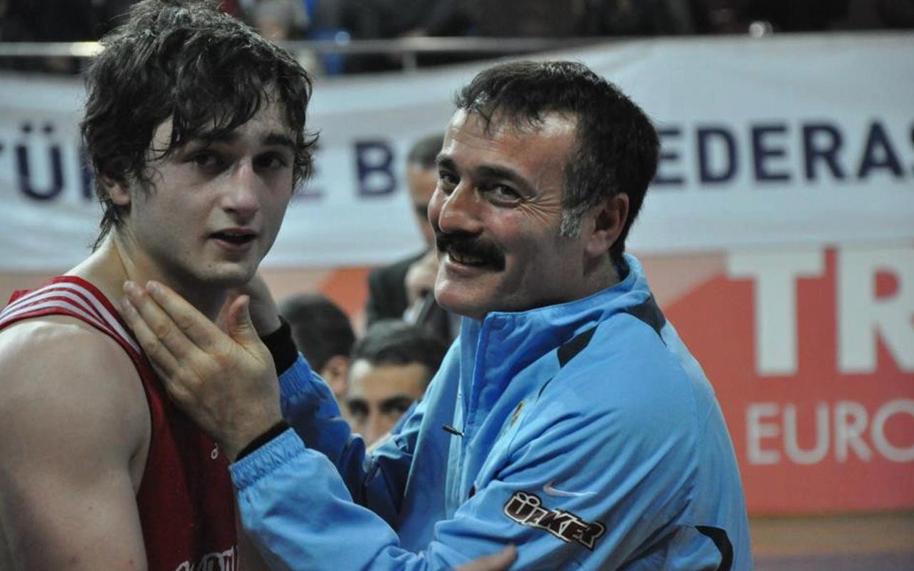Avrupa şampiyonu milli sporcu Resul Küçük'ten acı haber! Evine girenler şok oldu