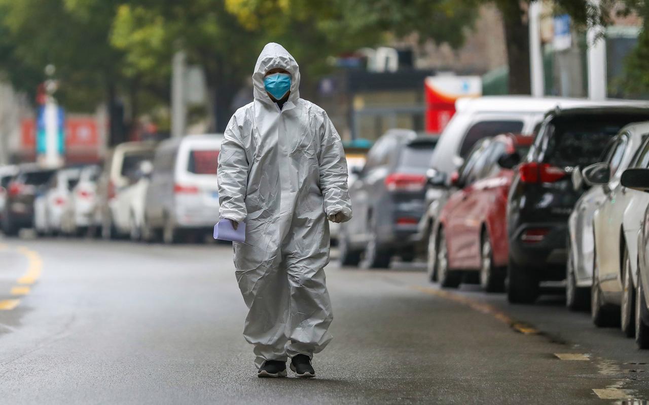 İngiltere'de son 24 saatteki vaka sayısı korkunç! İtalya'da salgın yeniden artışa geçti