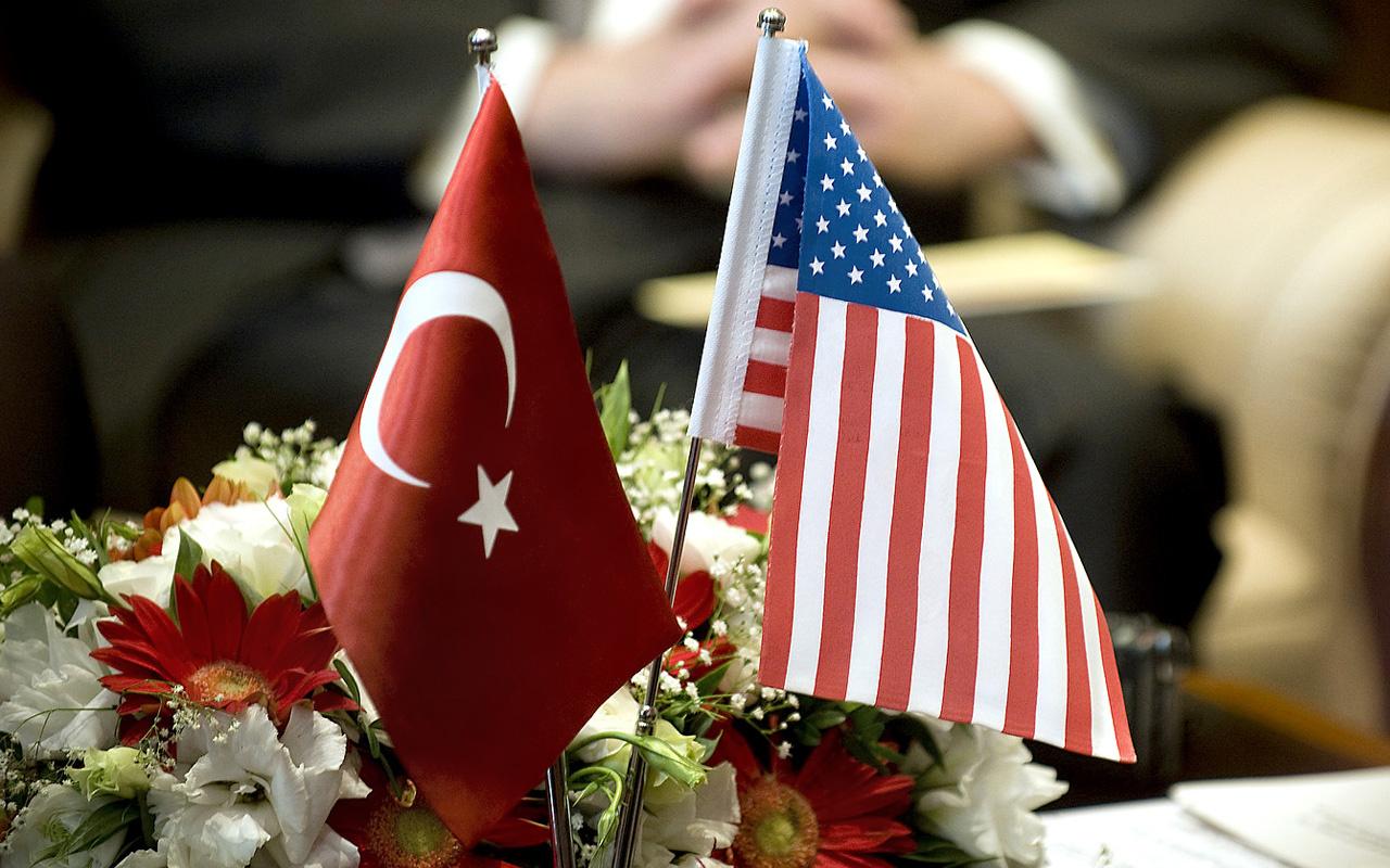 Cumhurbaşkanı Erdoğan'ın Kıbrıs'ta 'İki Devletli Çözüm' önerisine ABD'den açıklama