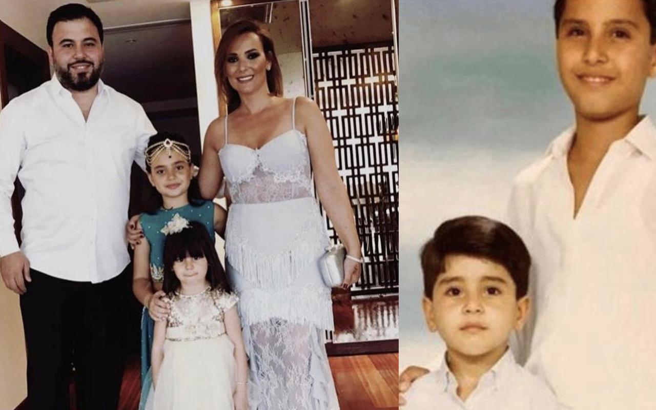 Selçuk Tektaş çocukları kaç tane Alişan kardeşi kiminle evli eşi kimdir?