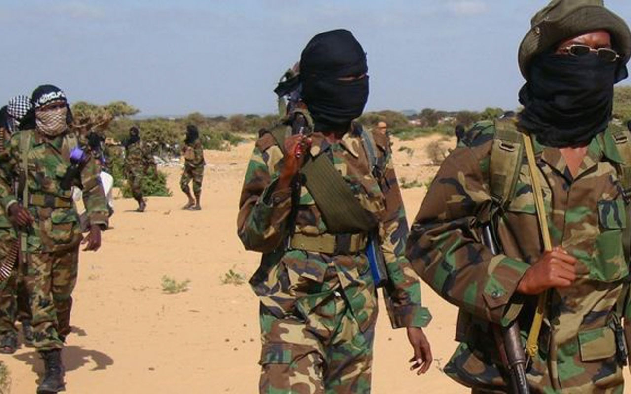 ABD ordusu Biden yönetiminde Somali'de Eş-Şebab'a yönelik ilk hava saldırısını düzenledi
