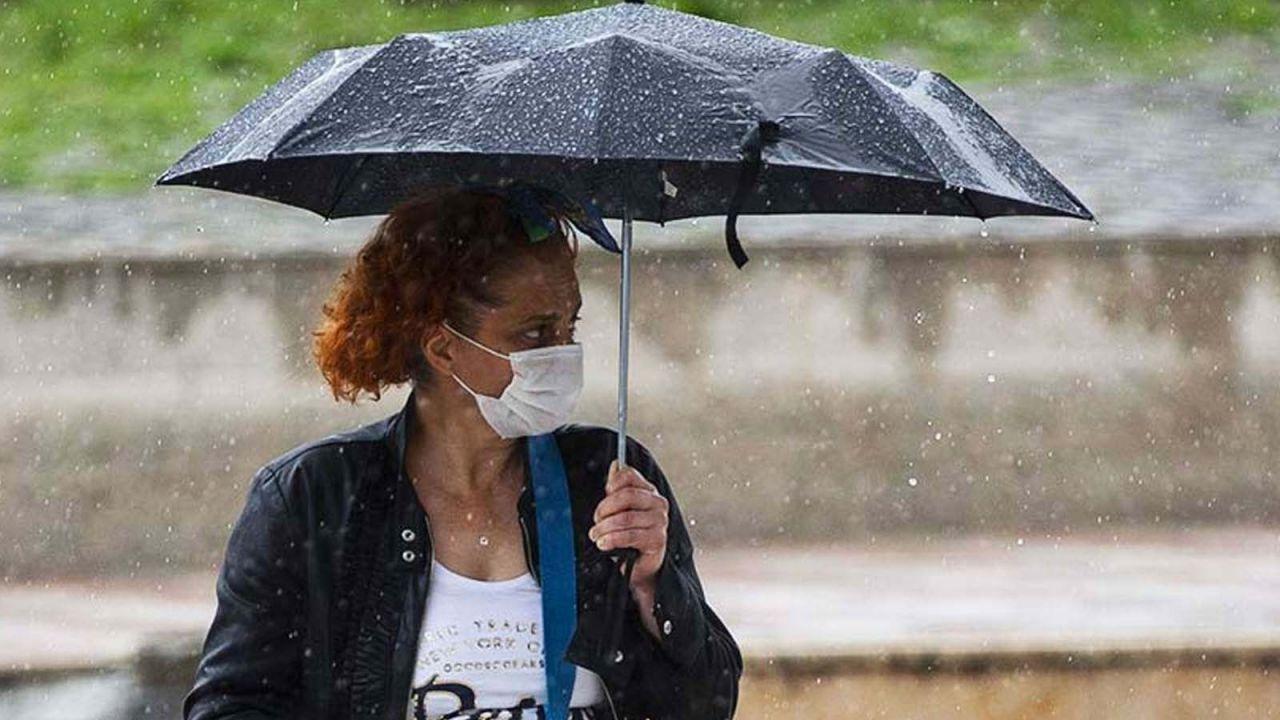 Kurban Bayramı yağışları başlıyor! Meteoroloji'den dikkat çeken İstanbul ve Karadeniz uyarısı!