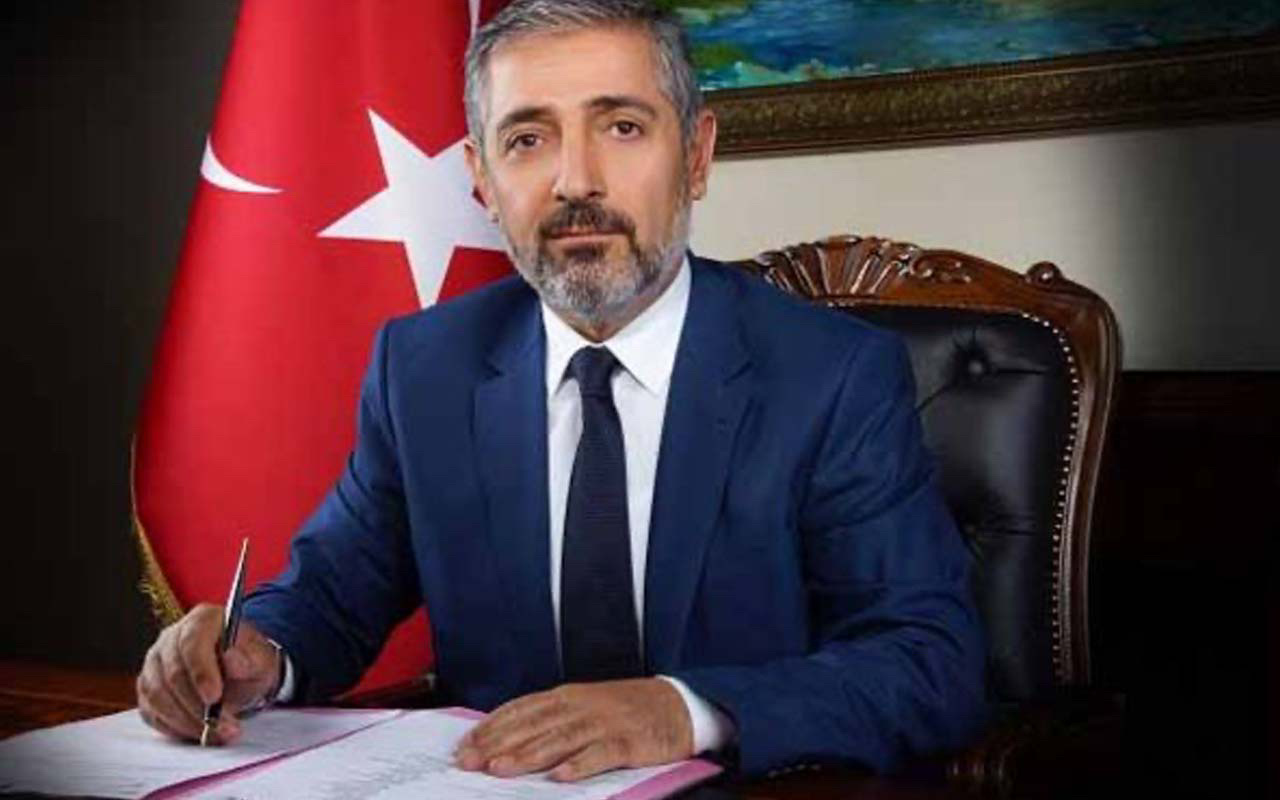 Ardahan Üniversite'sinde Rektör Mehmet Biber'e 10 ayrı görev