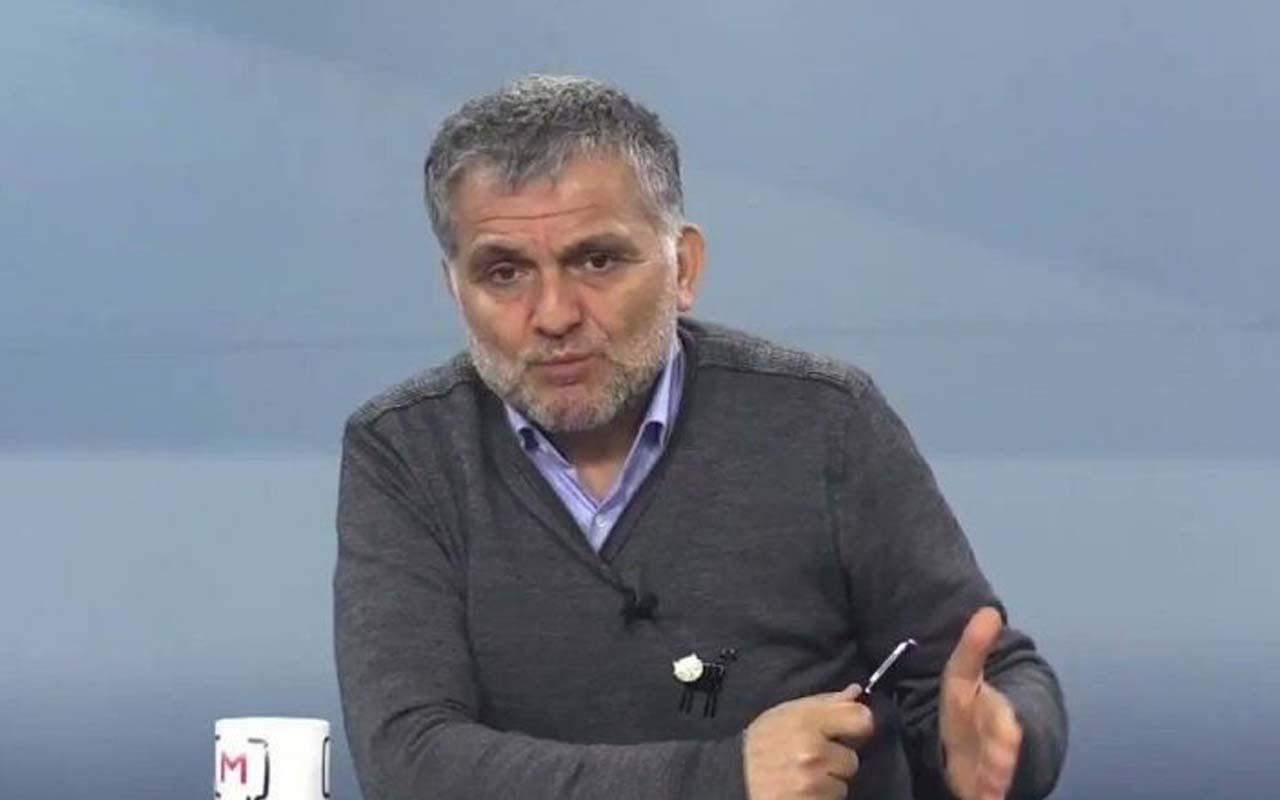 Amerikan vakfının fonladığı Türkiye'deki medya kuruluşları! Ruşen Çakır, 140 journos...