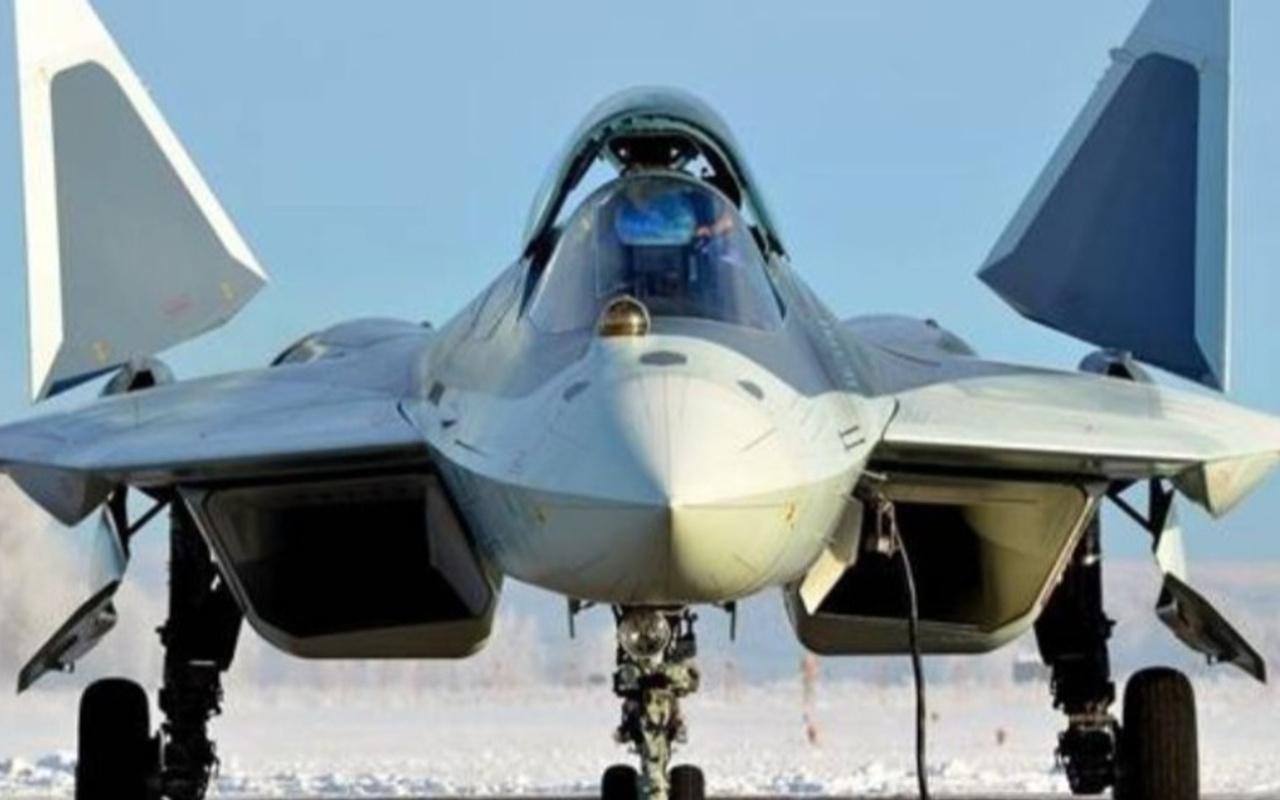 Rusya'dan Su-35 ve Su-57 açıklaması: Hazırız