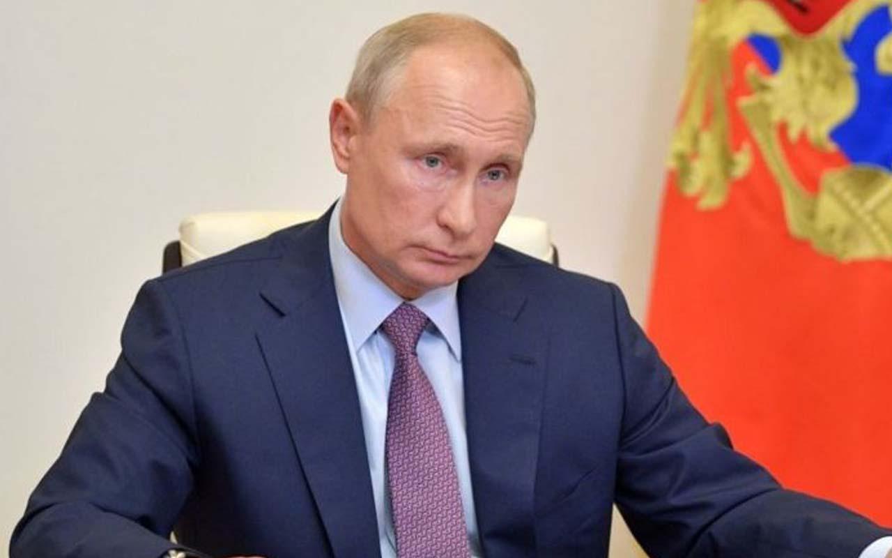 Vladimir Putin, Rus aşıların onayını geciktirenlere isyan etti: Anlamıyorum!