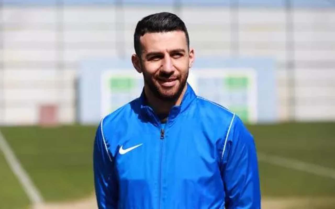 Trabzonspor'dan transferde sürpriz! İsmail Köybaşı KAP'a bildirildi