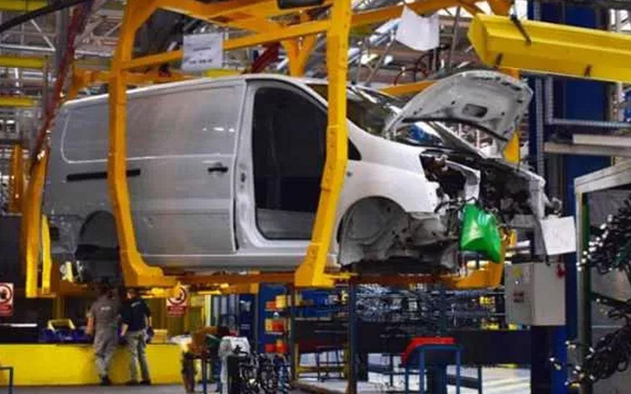 Toyota çip krizi nedeniyle 3 fabrikasını kapattı