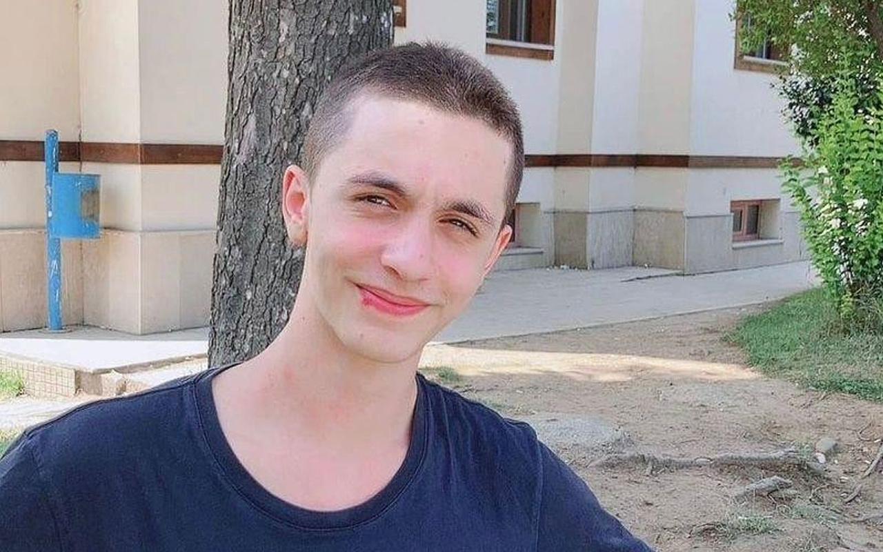 Ordu'da kayıp 16 yaşındaki genç ağaçta asılı halde bulundu