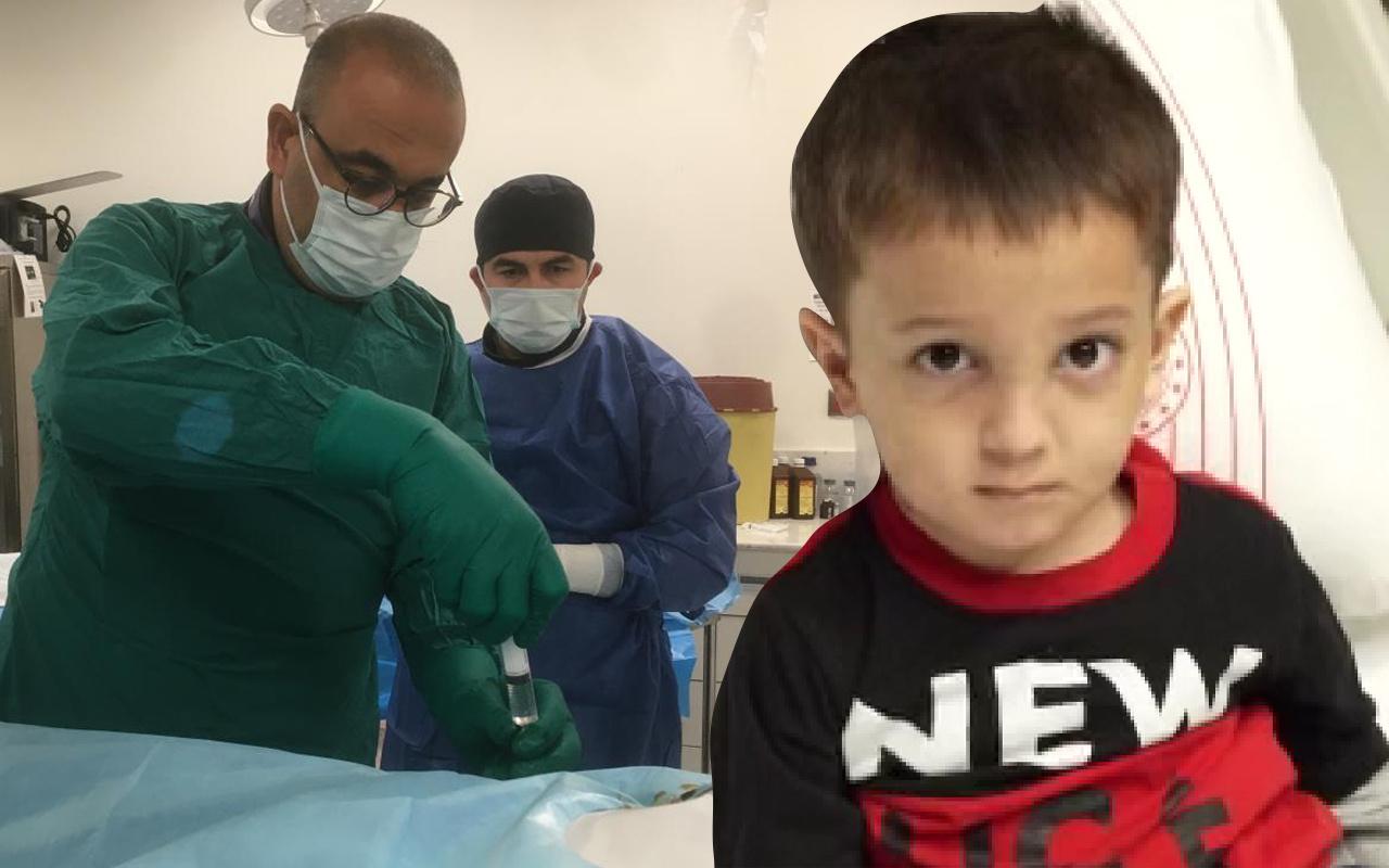 Özbekistan'dan İstanbul'a geldi panik içinde uyandı doktorlar şaştı kaldı: Meslek hayatımda ilk