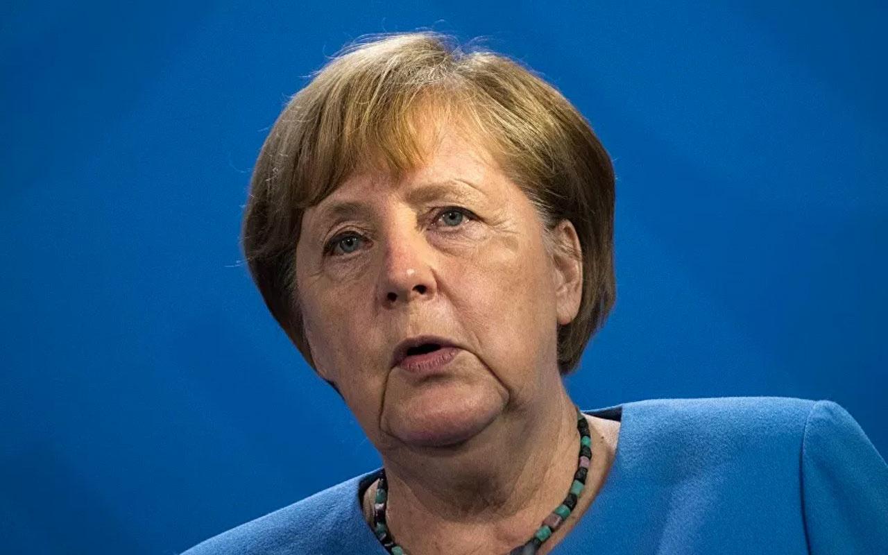 Alman Başbakan Angela Merkel: Türkiye'nin AB'ye üye olmasını beklemiyorum