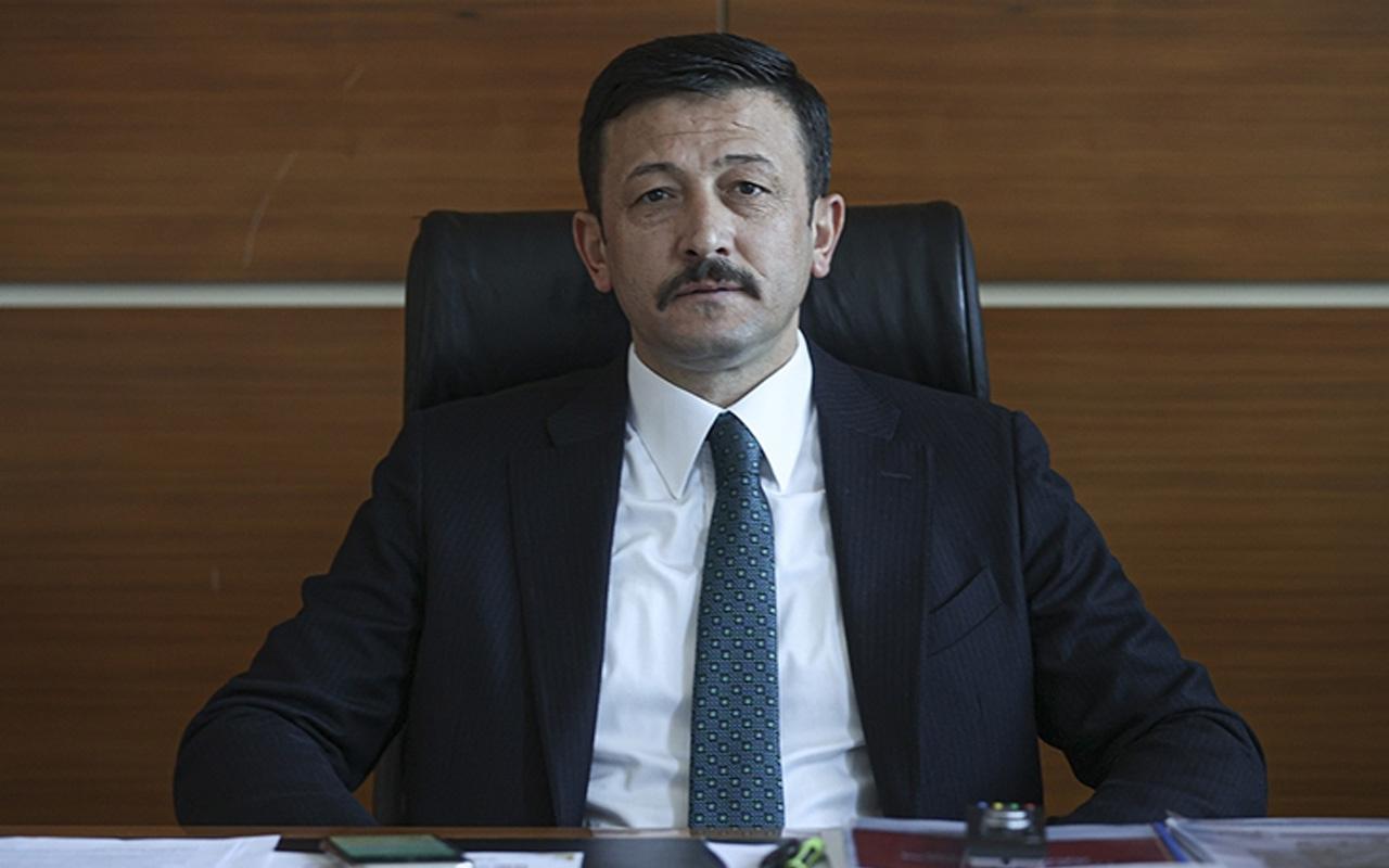 AK Parti Genel Başkan Yardımcısı Hamza Dağ: 2023 seçimlerinde çok iyi bir netice alacağız