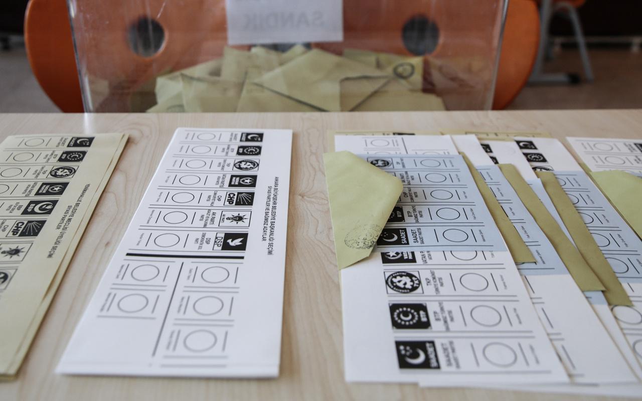 Son yerel seçimleri tutturamayan ORC'nin yaptığı anket sonuçları tartışılıyor