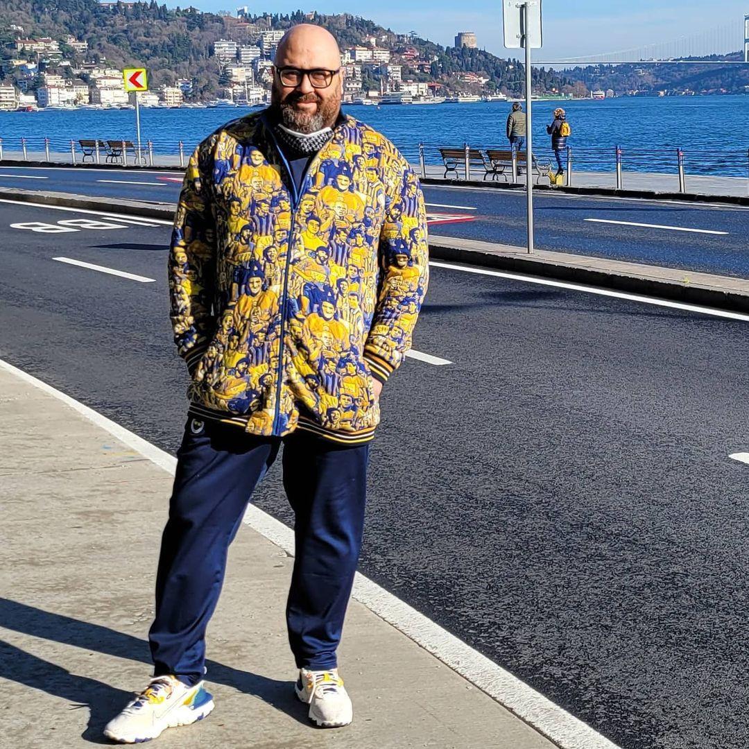 Nusret için Masterchef Somer Sivrioğlu bakın ne dedi! Türkiye'nin en büyük sıkıntısını açıkladı