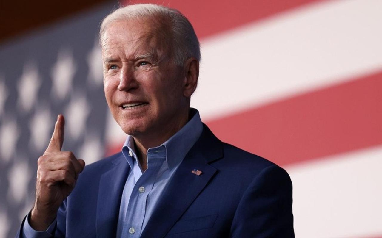 ABD Başkanı Joe Biden: Afganistan'a desteğimiz devam edecek