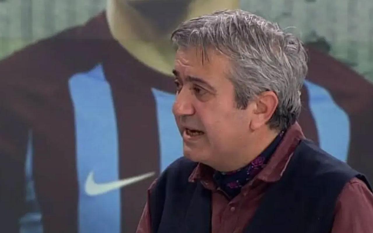 "Trabzon'un bir köyü için ""At hırsızları"" diyen A Spor yorumcusu olay yarattı"