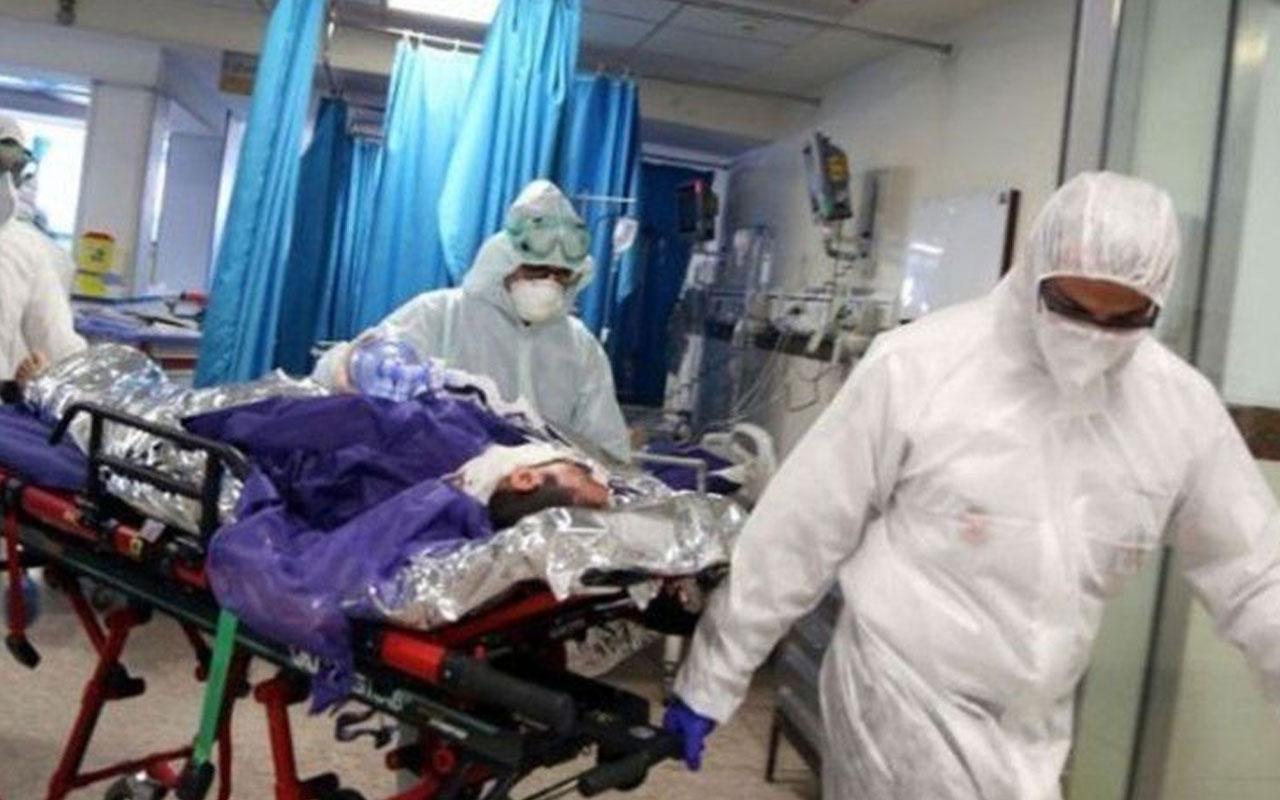 Bilim Kurulu Üyesi Prof. İlhan'dan 4. dalga uyarısı! 'Aşısızlar pandemisi' kapıda