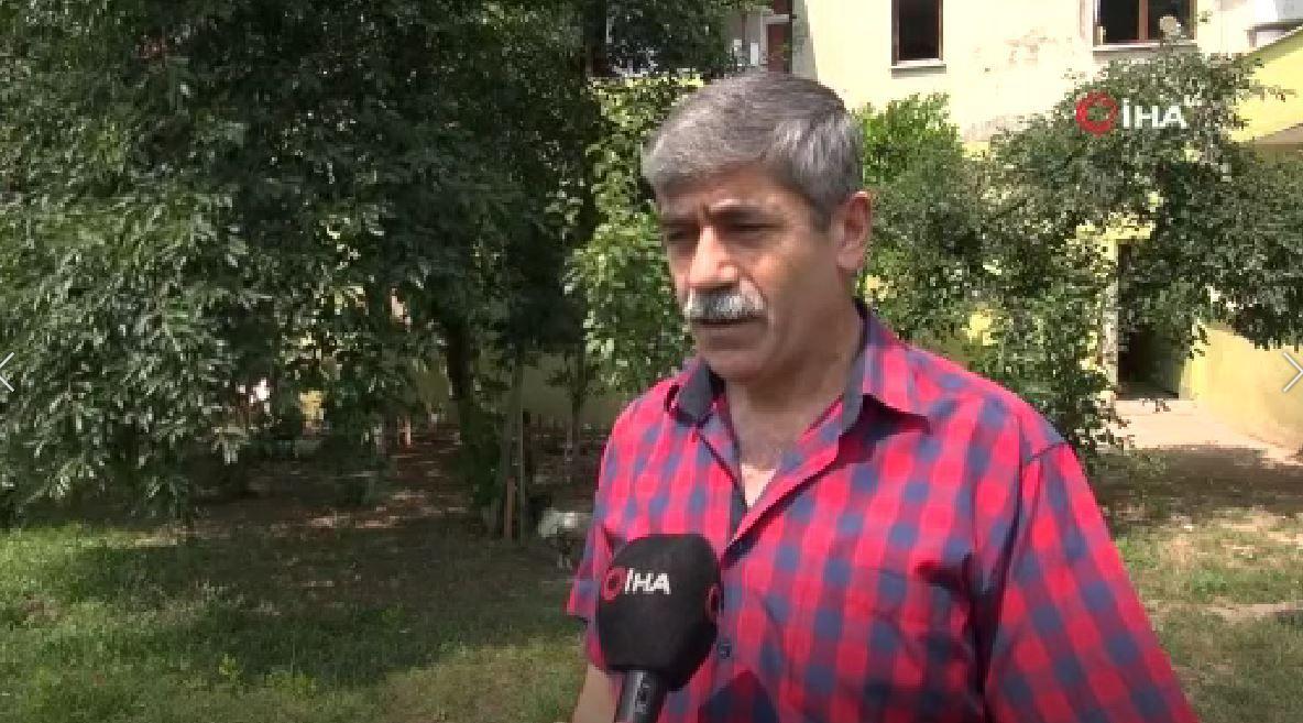 Kocaeli'de doktora gitti hayatının şokunu yaşadı: Kemal Sunal filmi gibi