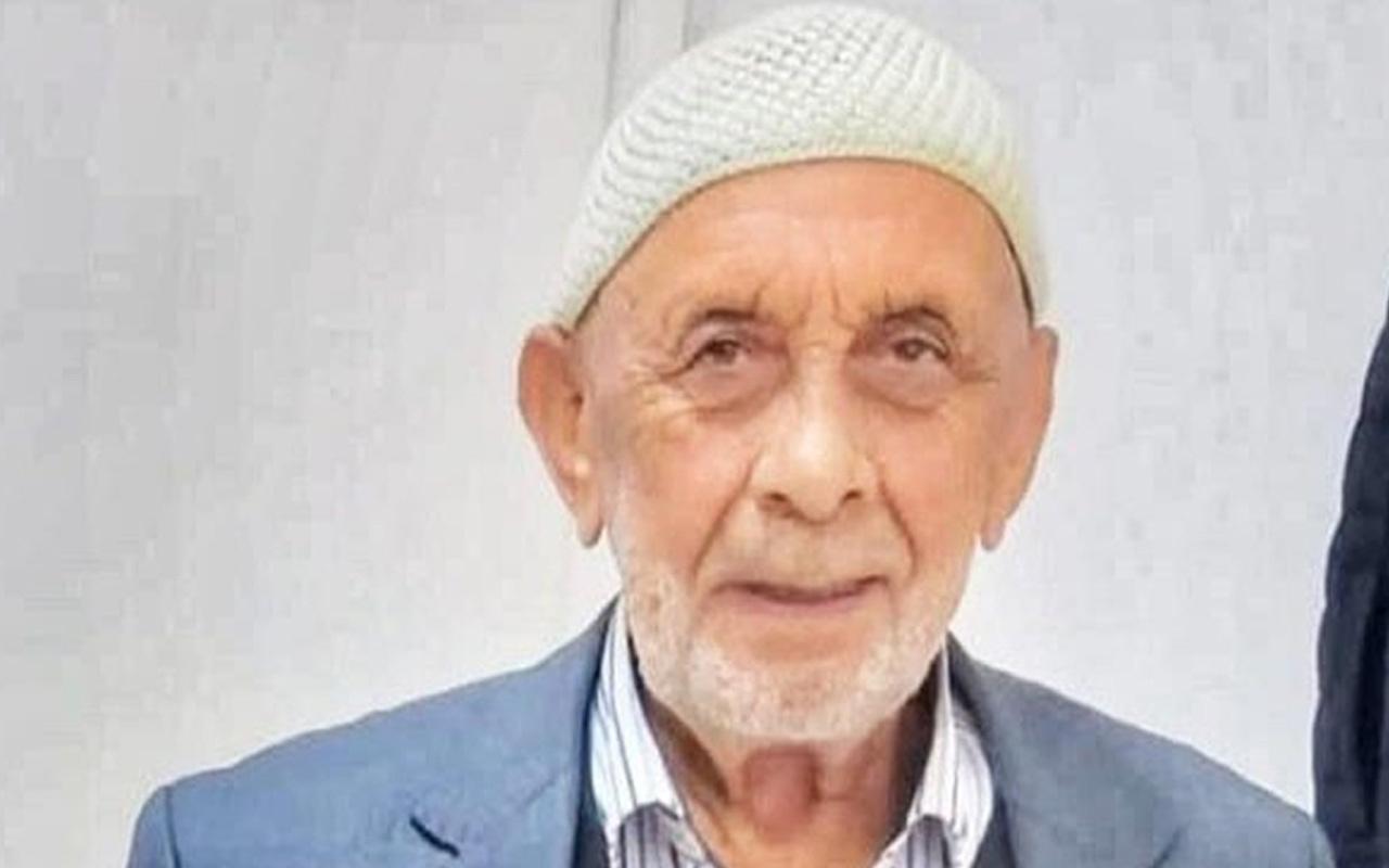 Kahramanmaraş'ta 3 gündür kayıptı! Acı haber geldi: Bakın nerede bulundu