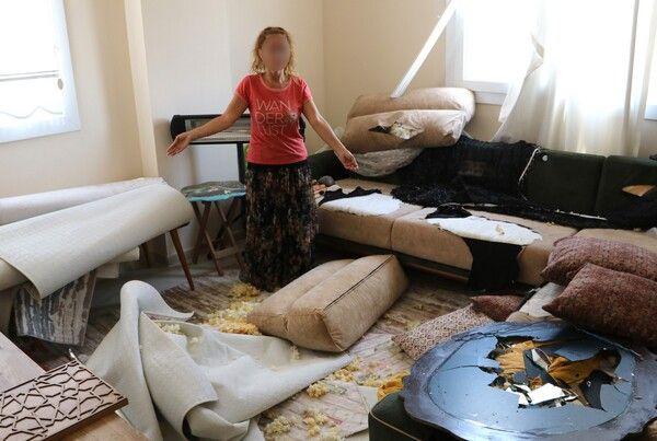 Adana'da telefona bakınca kocasının aldattığını öğrendi! Eve girince hayatının şokunu yaşadı